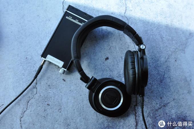 """铁三角的""""女毒""""内战M50x PK MRS7b,谁才是千元价位""""女毒""""耳机?"""
