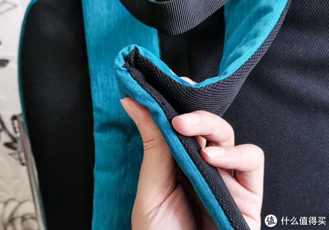 小米小背包变大了,4级防泼水仅49元,网友:比杂牌背包还便宜?