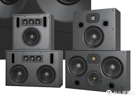 探求音乐精准之道,OSD Audio 全新S系列扬声器