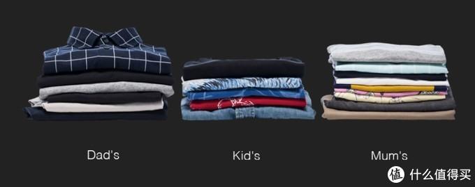 日本人发明了一个衣柜,1秒自动叠好衣服,简直逆天了!