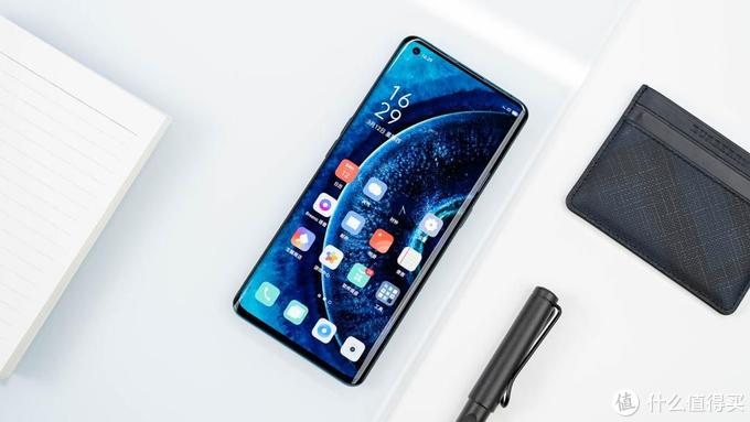或成5G时代手机新标杆?OPPO Find X2系列全能旗舰名副其实