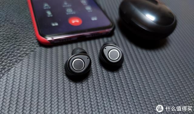 价格屠夫,舒适佩戴+高清降噪,西圣i07真无线蓝牙耳机体验