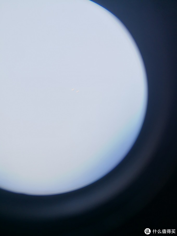 什么值得买值友福利BOSMA博冠 10x50双筒望远镜开箱测评