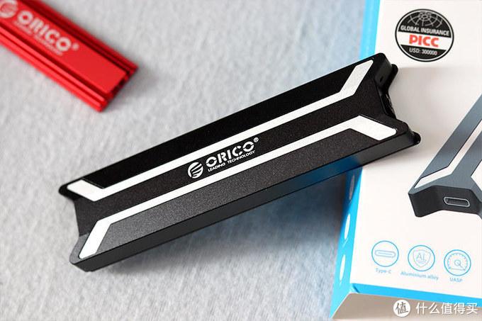 见龙在田,利刃回鞘:ORICO迅龙V500固态硬盘配C口盒评测