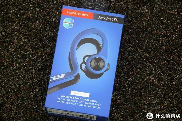 BackBeat FIT增强版立体声运动蓝牙耳机,听见太空的声音