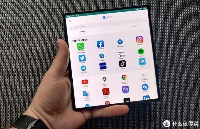 缓解缺少Google Play的痛,华为向国外用户推出了新的APP