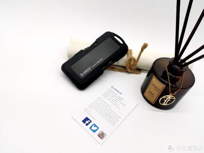 迷你便携Type-C手机、笔记本通用三防ssd固态硬盘,干得漂亮