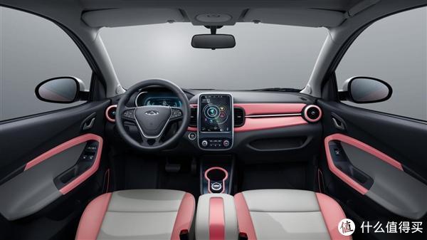 奇瑞电动车eQ1女王版公布;华为P40系列核心配置公布