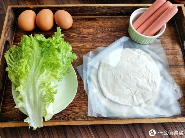早餐,儿子迷上它啦,平底锅一烙,5分钟就上桌,连吃三天也不腻