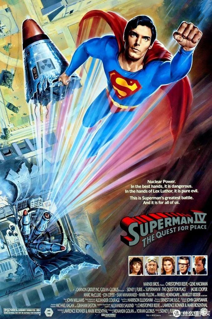 DC宇宙29部英雄电影全部时间线简史-你不能错过的DC漫画英雄电影观影详细指南