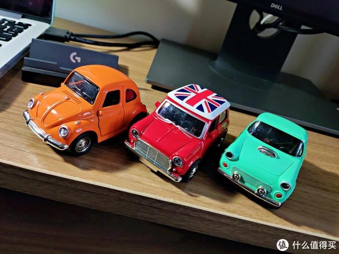 大男孩的快乐,一次提了3辆车3辆车3辆车