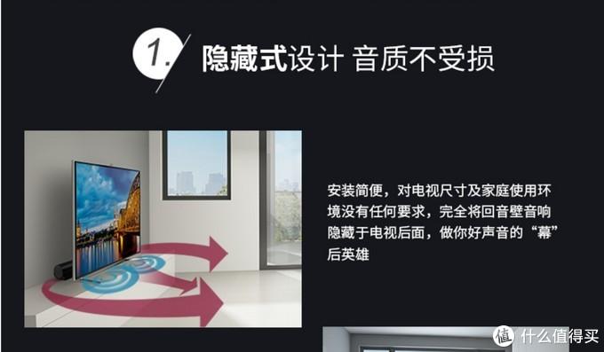 ONKYO 安桥 LS-B211 回音壁简单体验