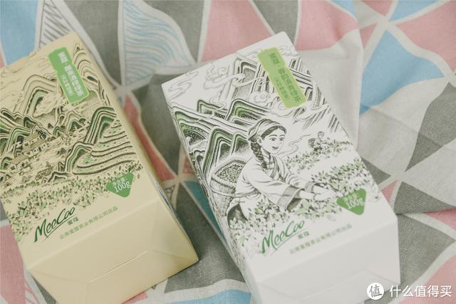 小米有品上线百元价位绿茶,送礼性价比高,提升生活品质