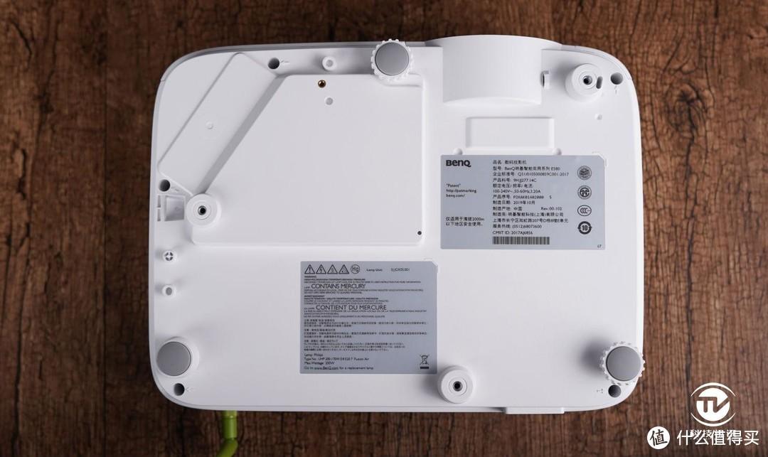 """会议自当精彩""""无线"""" 明基E580全高清智能商务投影机评测"""