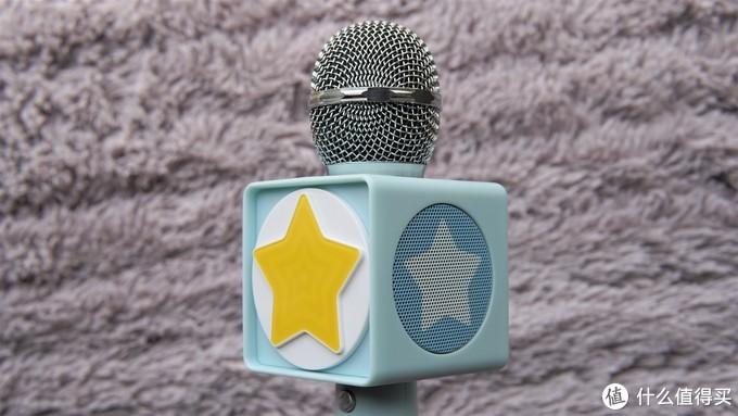 WooHoo 魔法棒 一体式无线麦克风 K歌神器 体验分享