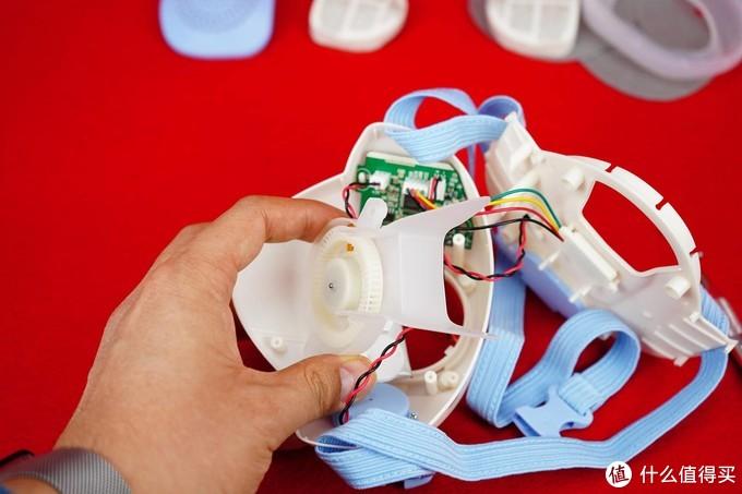 让孩子爱不释手的儿童口罩--Gululu智能感应式儿童三防口罩全面测试