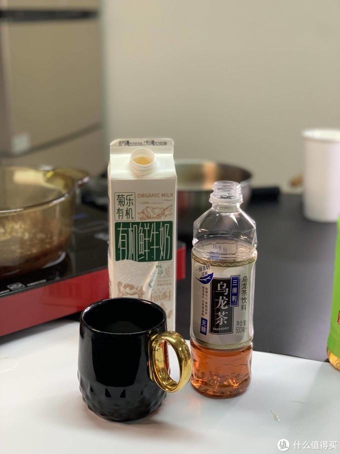 【奶茶控】便利店哪种茶品加牛奶最好喝?
