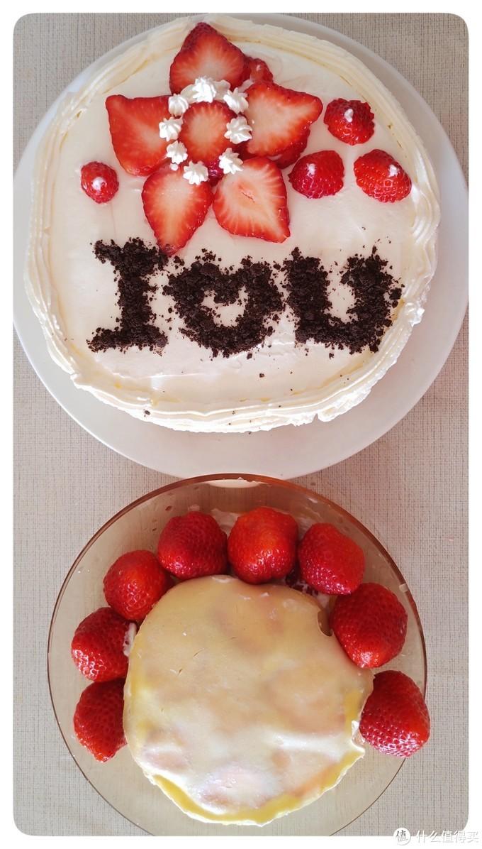 春天来了,让味蕾与草莓相撞,谈一场轰轰烈烈的恋爱
