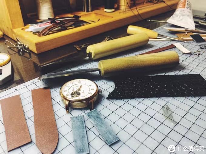 想做手工皮具?——手工皮具退坑记录