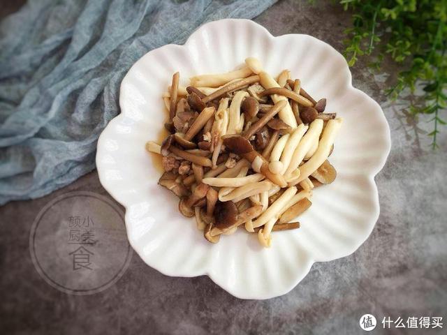 这三样食材随便炒一炒,鲜香美味,嫩滑清爽,秋季要多吃!