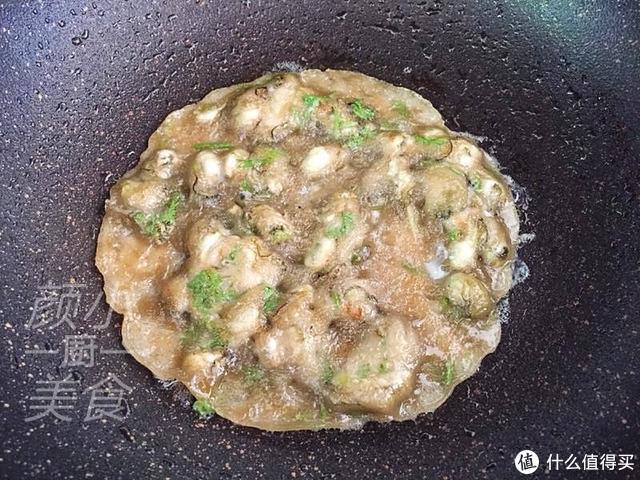 一份海鲜,一勺番薯粉,这样简单一做,竟那么好吃,一盘都不够吃