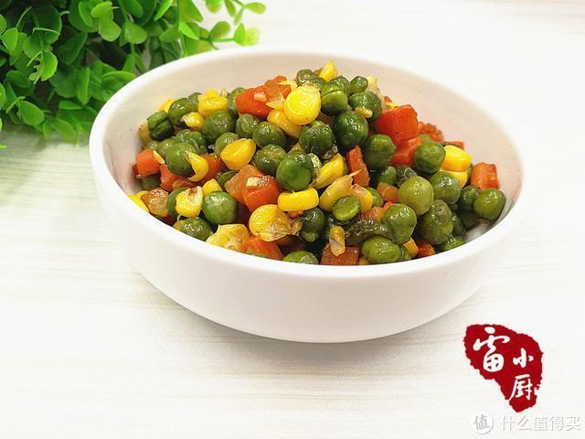 经常给孩子吃这个菜,可提高免疫力,保护视力,孩子身体棒棒!