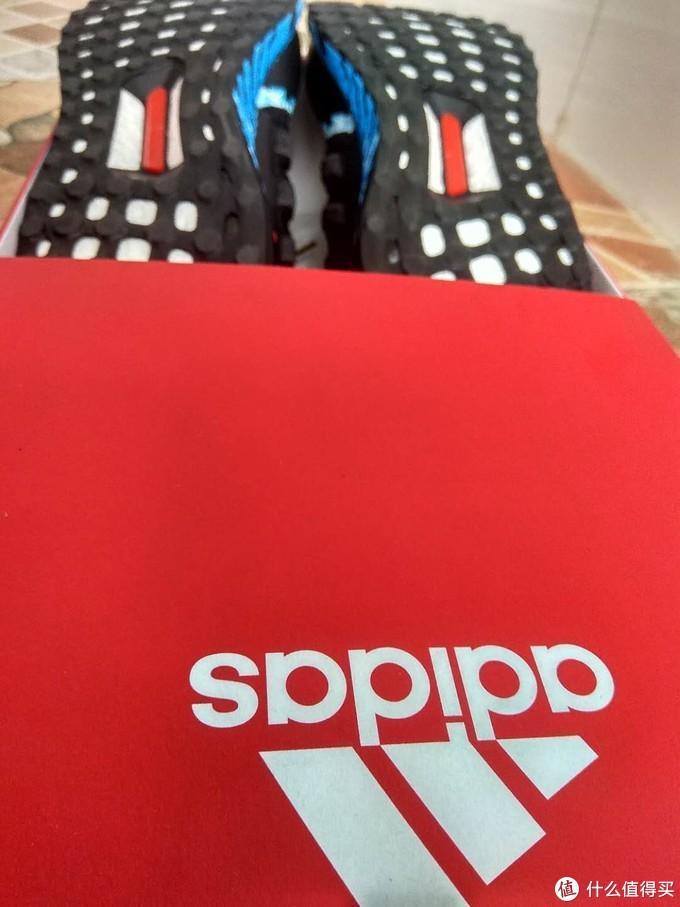 我永迪?Adidas阿迪达斯UltraBOOST DNA开箱&体验(附活动技巧)