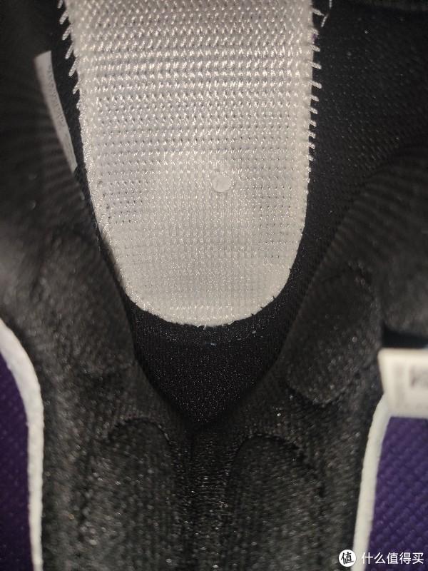 球鞋篇Ⅲ---还是米切尔-GS版香不香?和成人版简单对比