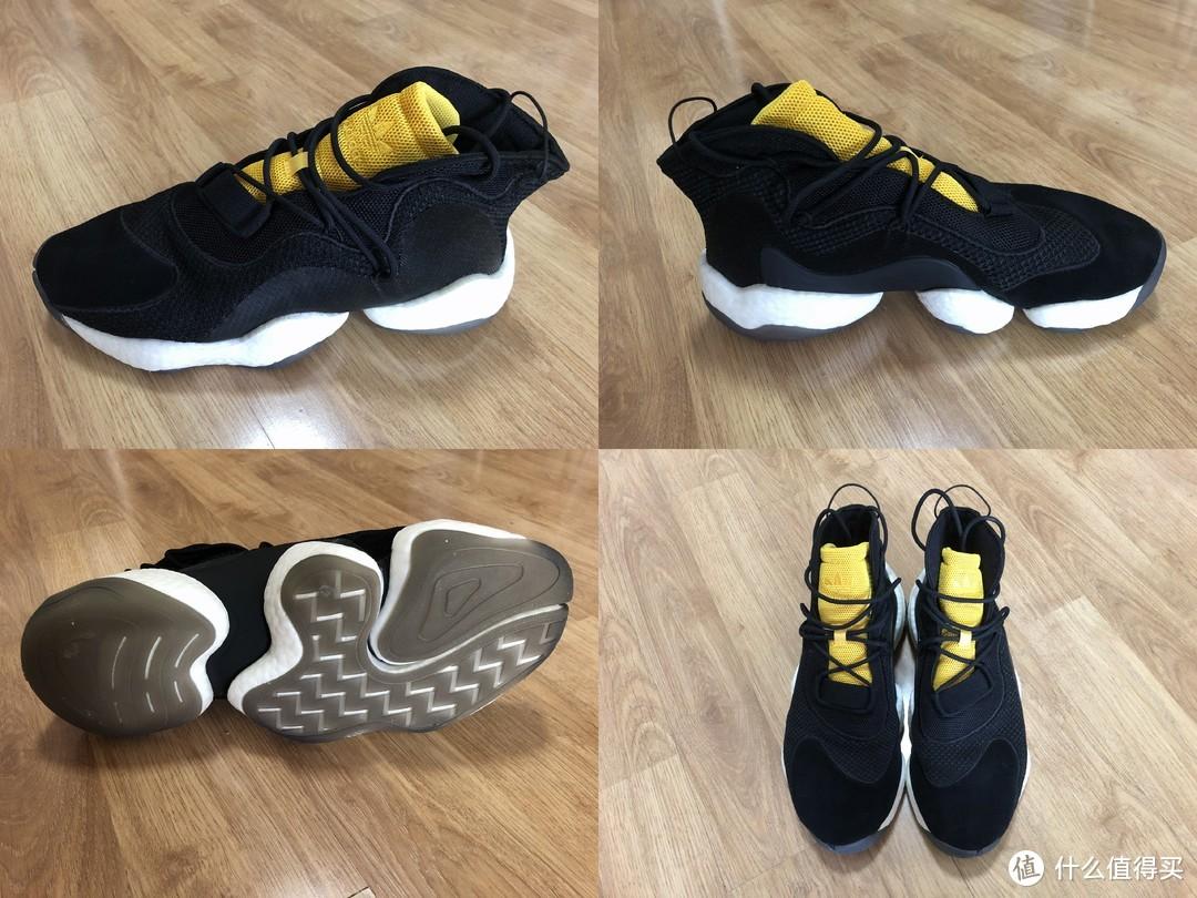 5双三叶草运动风休闲鞋 vs 5双Adidas运动鞋,论经典重塑,谈技术下沉