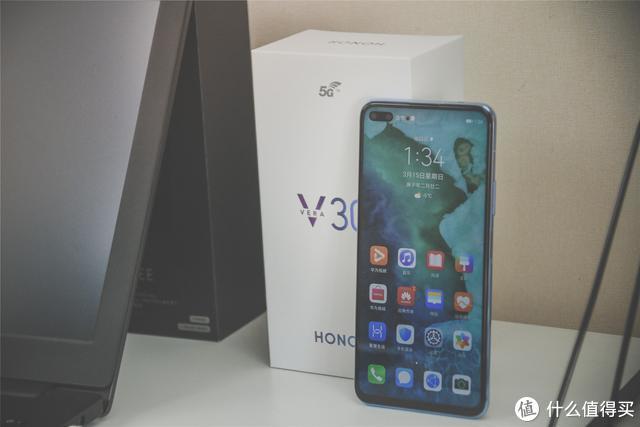 荣耀V30 Pro值得买吗?一个月重度使用者来告诉你真相