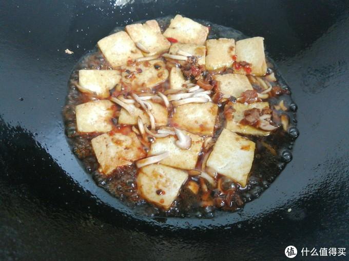 我家豆腐这样做,客人点名吃,外头吃不着,缺点总有人蹭饭