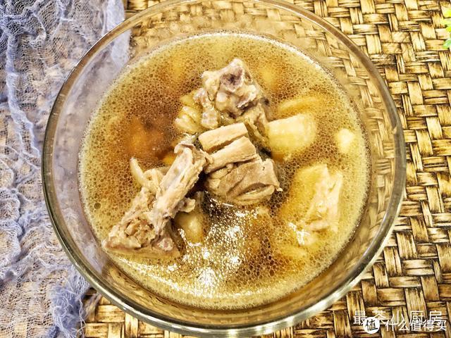 春天,女人再忙也要多喝这汤,简单一煮,比红枣美味,比牛奶营养