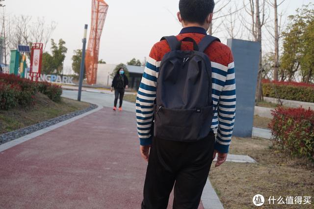小米小背包,让出行更轻松