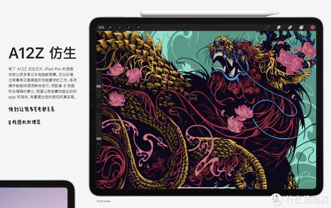 2020 iPad Pro真香?买前请三思