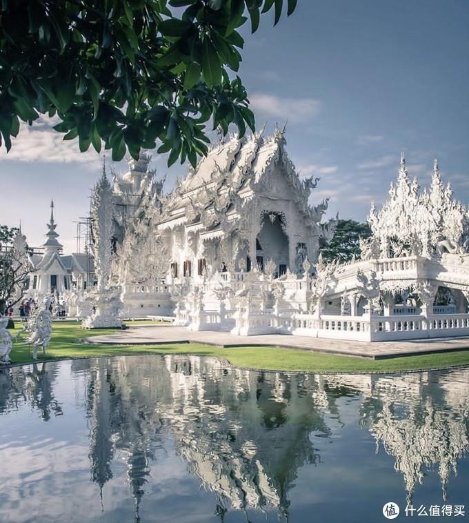 寺庙,其实是个很有趣的地方啊
