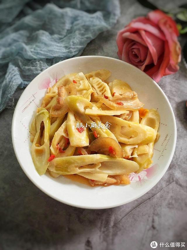 这道菜,它是最受欢迎的下饭菜,上桌立马胃口大开,配饭吃到撑!