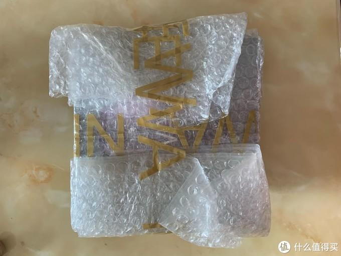 记射频类美容仪NEWA使用记录
