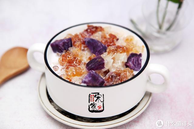 女人要多喝这碗汤,滋养又对脾胃好,比燕窝还养人