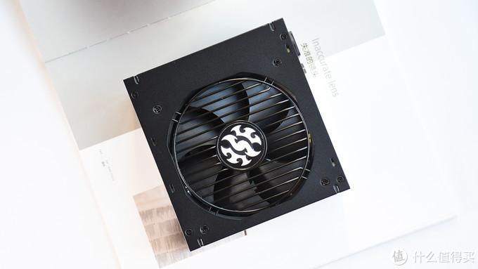 扎实设计出众表现 XPG CR650金牌电源装机体验