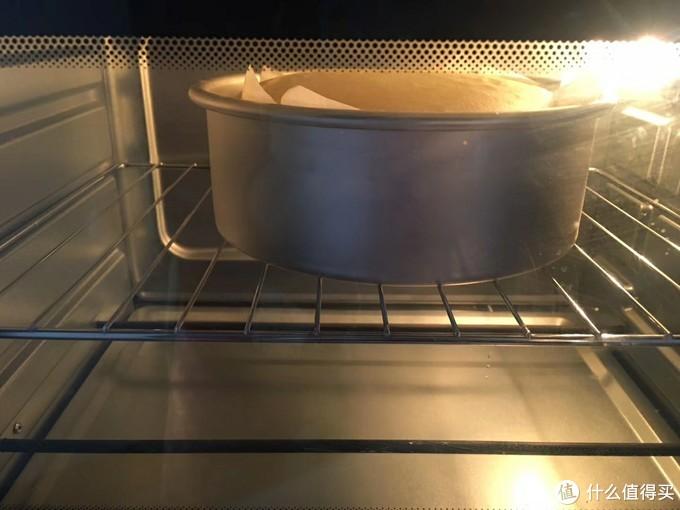 烹饪技能点满了,200元烤箱同样做出诱人美食
