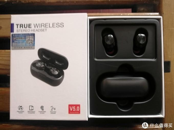 高性价比QCC3020芯片蓝牙耳机—袍哥PG88按键版开箱
