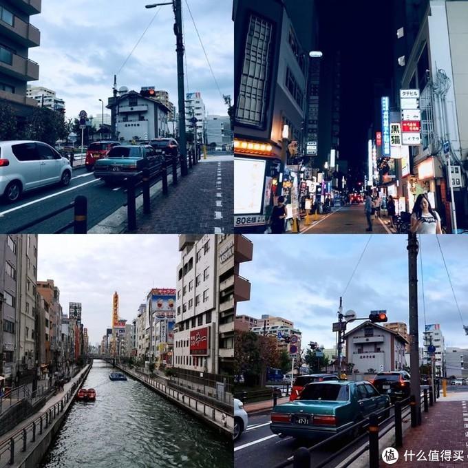 一次难忘的旅行—日本关西游记