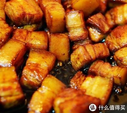 红烧肉——一道著名的大众菜肴