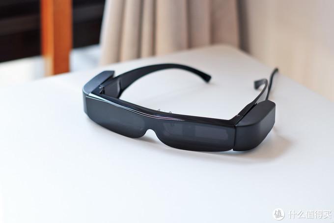 或将成为最酷的可穿戴显示器|Epson MOVERIOBT-30C 智能眼镜深度体验