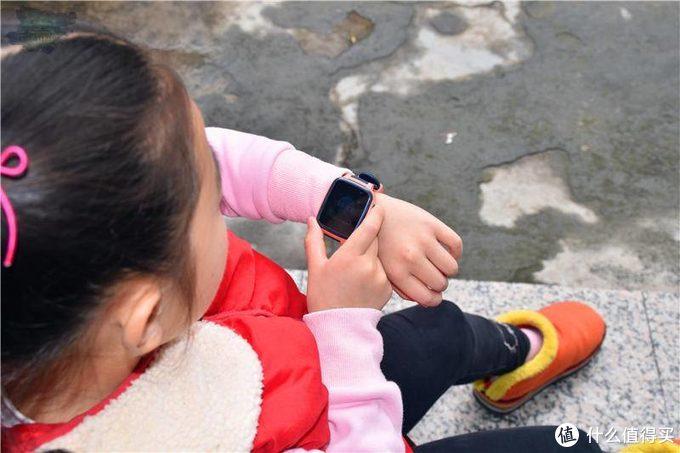 寓教于乐又安全的儿童卫士---360儿童手表SE5 Plus 4G版