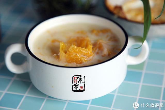 这7款汤别错过,补充水分又滋养,对脾胃特好