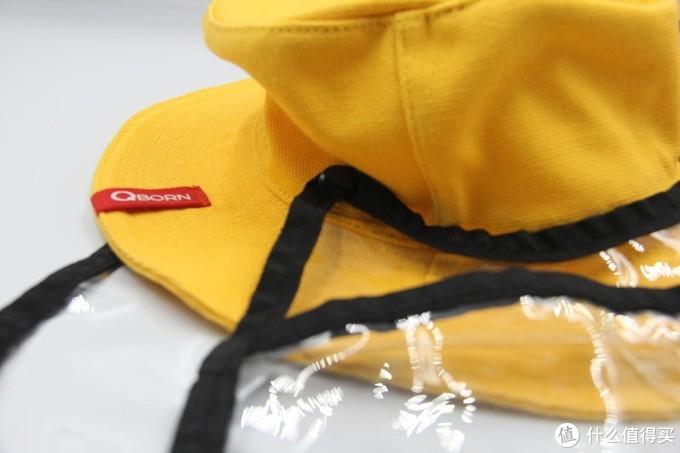 夏天快到了,你需要一款真正透气又防紫外线的小黄帽