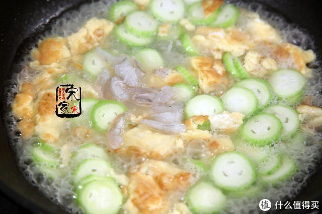 吃鱼吃肉不如喝这汤,消暑还对脾胃好,要常喝