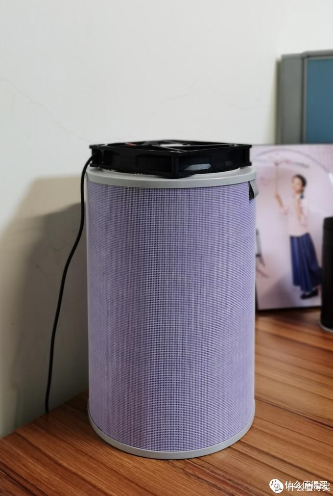 DIY最简单便宜的空气净化器