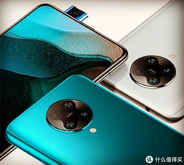 Redmi K30 Pro官方公布信息汇总;麒麟820 5G GeekBench跑分公布